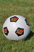 Central Michigan University Soccer Ball
