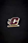 Action C Lapel Pin