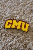 Assorted CMU Magnets