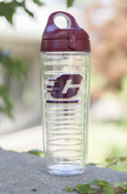 Tervis Flying C Water Bottle 24 Oz