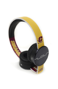 Sol Republic Flying C Chippewas Headphones