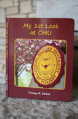MY 1ST LOOK AT CMU