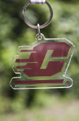 Flying C Acrylic Key Chain