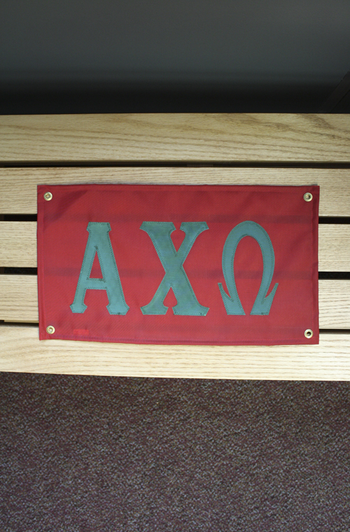Alpha Chi Omega Approx. 18
