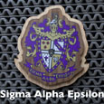 Wood Crest - Greek Fraternity