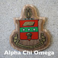 Wood Crest - Greek Sorority
