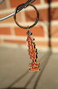 Flying C Alumni Key Chain