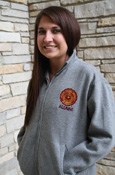 Central Michigan Seal Alumni Full Zip