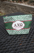 Alpha Chi Omega - Large Pouch