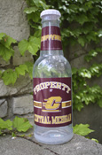 Property Of Central Michigan Flying C Est. 1892 Bottle Coin Bank