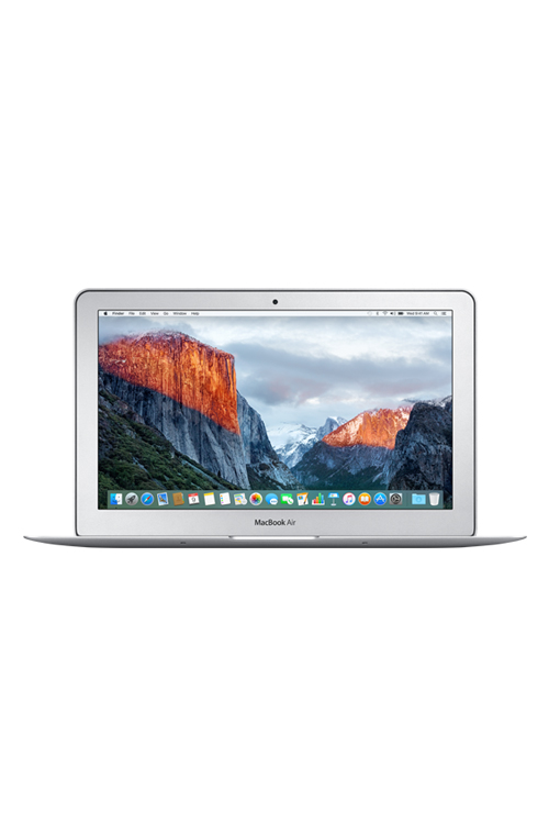 Macbook Air 11-Inch (SKU 5017093765)