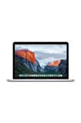 Macbook Pro 13-Inch With Retina Display: 2.7Ghz Dual-Core Intel Core I5