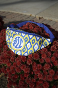Phi Sigma Sigma - Fanny Pack
