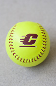 "Flying C 12"" Softball"