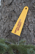Central Michigan University Ice Scraper