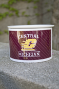 Central Michigan Flying C Dip Chiller