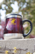 Central Flying C Michigan 20Oz Travel Mug