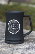 30Oz Black Seal Tankard