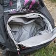 Ogio C-4 Pink and Black Backpack