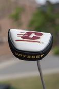 Callaway Oddyssey Mallet Putter Cover
