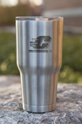 Flying C 30 Oz Vacuum Copper Insulated Tumbler