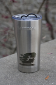 Flying C Stainless Steel Vacuum Insulated 20 Oz Tumbler