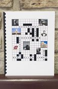 History & Geography Crossword Puzzle Book