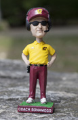 Coach Bonamego Bobble Head