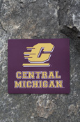 Flying C Central Michigan Mouse Pad