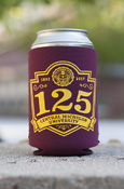 125Th Anniversary Central Michigan Can Coozie