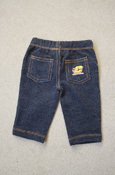 Flying C Infant or Toddler Jeans