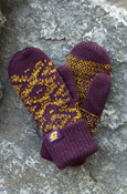 Adidas Flying C Knitted Mittens