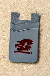Action C Dual Pocket Phone Wallet