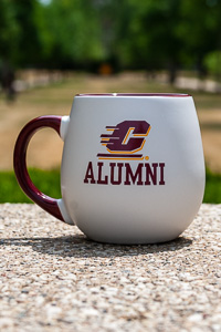 Flying C Alumni 18oz Ceramic Mug